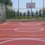 spor sahası çizgisi